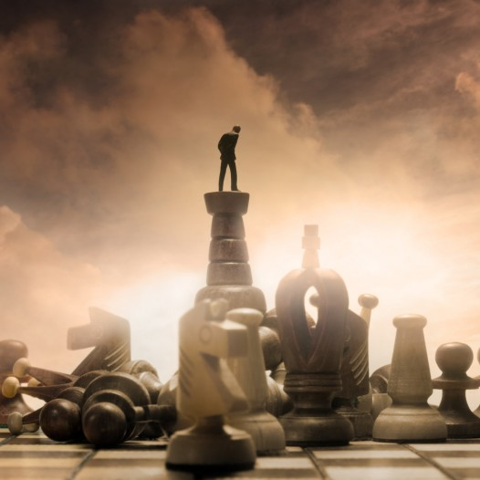 Strategy Planning using Balanced Scorecard
